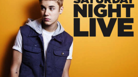 Watch:  Justin Bieber Brings The 'Love' To 'SNL' Stage