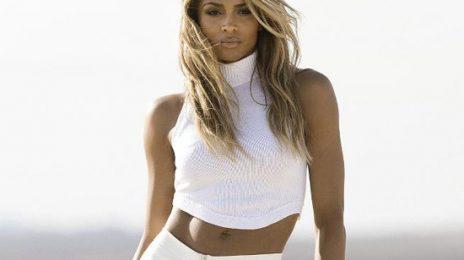 Behind the Scenes:  Ciara - 'Got Me Good'