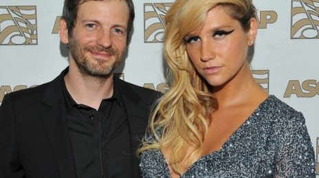 Report:  Ke$ha Sues Producer Dr. Luke For Sexual Assault & Battery