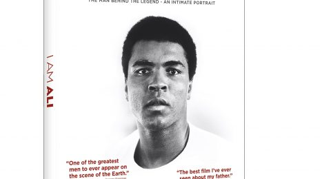 Competition:  Win A Free Copy of 'I Am Ali' - A Touching Take on the Muhammad Ali Story