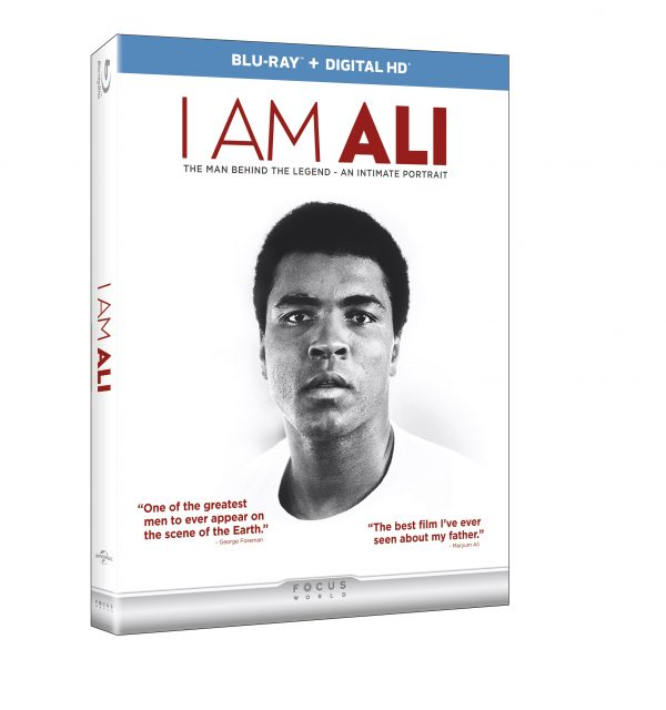 IAmAli BD ORing 3D ProdSht 600x640 Competition:  Win A Free Copy of I Am Ali   A Touching Take on the Muhammad Ali Story