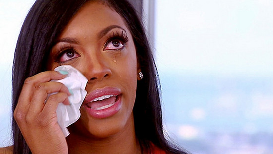 Porsha Williams real housewives of atlanta Porsha Williams: I Was Blindsided By Real Housewives Axe