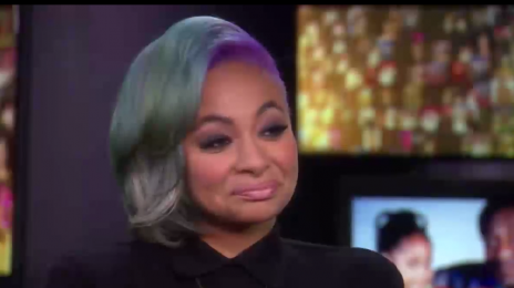 "Raven-Symone: ""I'm Not African-American...I'm American"""