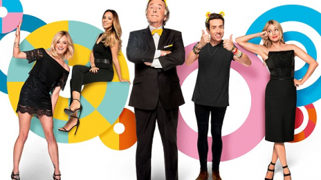 Rochelle Humes To Present At BBC's 'Children In Need' TV Special