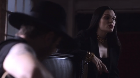 Watch: Jessie J Performs 'Keep Us Together' For 'Sweet Talker'