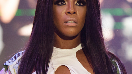 "Dawn Richard On Danity Kane Split: ""I Have To Move Forward"""