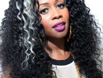 Remy Ma Plots Major New Moves / Eyes Roles In Television & Film