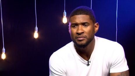 Usher on Touring & Career Status:  'I Dont Have To Prove Anything'