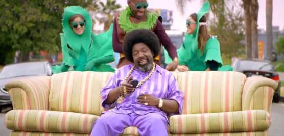 afroman that grape juice Afroman Remixes Because I Got High In Support Of Marijuana Legalisation