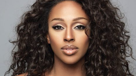 Alexandra Burke Announces New EP 'Renegade'