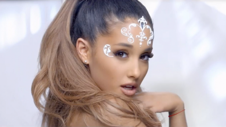 Ariana Grande, Pharrell, Maroon 5 & More To Perform On Grammy's Christmas Special / Artists Set For Nominations?
