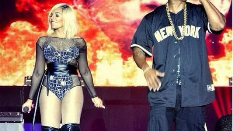 Ashanti Confirms Collabo Album With Ja Rule In the Works