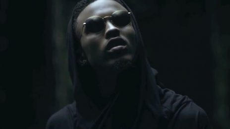August Alsina Springs Surprise On Fans With Video For New Song 'Grindin''