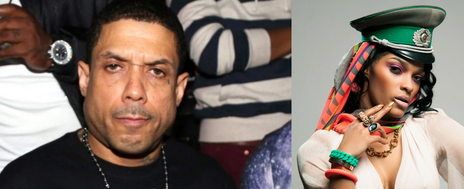 Benzino Slams VH1 Following 'Love & Hip Hop Atlanta' Firing