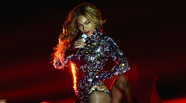 beyonce ema thatgrapejuice Beyonce Set To Perform At MTV Europe Music Awards 2014?