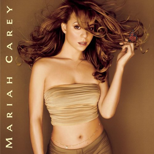 butterfly mariah carey thatgrapejuice TGJ Replay:  Mariah Careys Butterfly