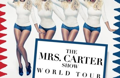 Hot Topic: Beyonce Arena Tour Sells Out Globally / Could She Play Stadiums?