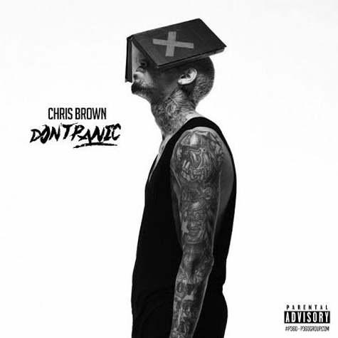 cb dont panic remix thatgrapejuice New Song:  Chris Brown   Dont Panic (Remix)