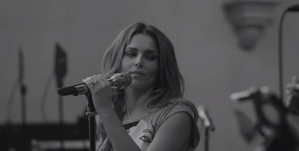 cheryl cole crazy stupid love thatgrapejuice 2 The One Octave Sessions: Cheryl Cole Performs Crazy Stupid Love Acoustically