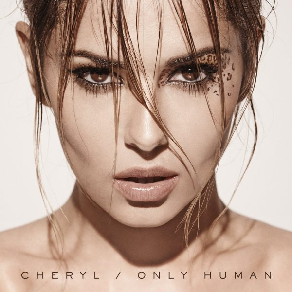 cheryl only human cover thatgrapejuice 600x600 Cheryl Coles Only Human Album Debuts In Top 10...With Disappointing Sales