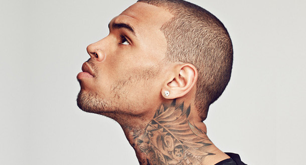 chris brown 610x330 thatgrapejuice 2014 Soul Train Awards:  Chris Brown & Beyonce Lead Nominations