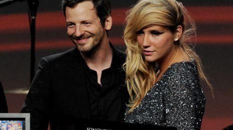Dr. Luke Claps Back At Ke$ha With Lawsuit Of His Own / Alleges Extortion