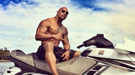 Paramount To Reboot 'Baywatch' / Dwayne Johnson Bags Lead Role