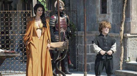 Sneak Peek: Game of Thrones - 'Season 5'