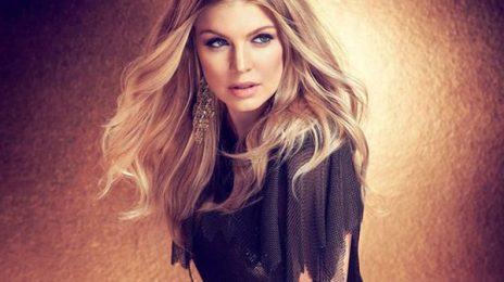 Fergie Responds To 'American Idol' Rumors