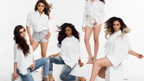 Fifth Harmony Swing Into iTunes Top 5 With 'Sledgehammer'