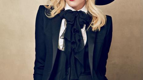 Gwen Stefani Manager Spills New Info On Singer's New Album