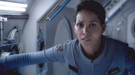 Winning: Halle Berry's 'Extant' Renewed For A Second Season
