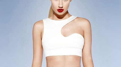 Winning: Iggy Azalea To Launch Shoe Line With Steve Madden / Shares Preview
