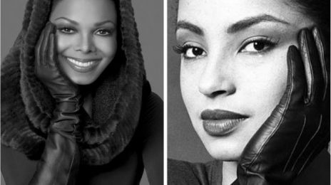 Snubbed:  Janet Jackson, Whitney Houston, & Sade Shut Out Of 2015 'Rock & Roll Hall of Fame' Nominations