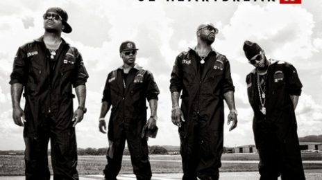 New Song: Jagged Edge - 'Getting Over You'