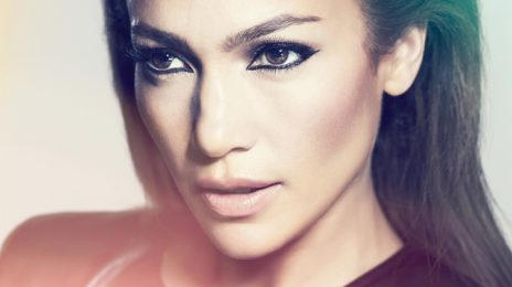 Jennifer Lopez Stuns On Cover Of 'Variety' Power Of Women Issue