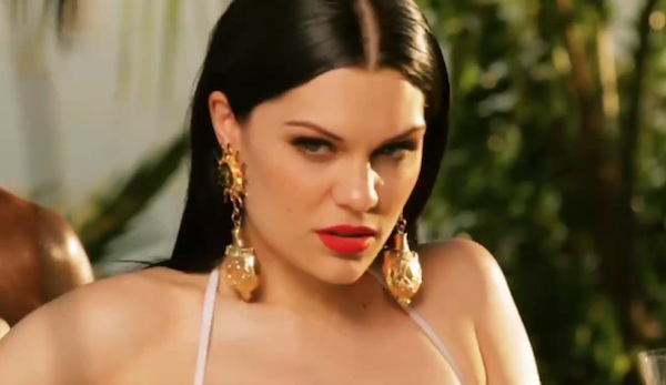 Jessie J - Burnin' Up - Ft . 2 Chainz - Lyrics On …