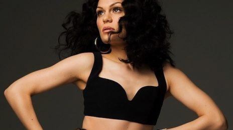 Jessie J Previews Song From New Album