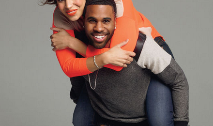 Watch: Jason Derulo Hits 'The Breakfast Club' To Dish On Jordin Sparks Breakup