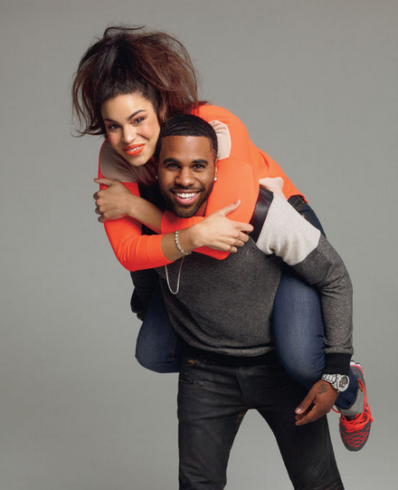 jordin sparks jason derulo that grape juice Watch: Jason Derulo Hits The Breakfast Club To Dish On Jordin Sparks Breakup