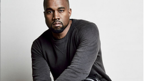 Report: Kanye West Offered $4.5 Million To Begin Las Vegas Residency