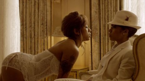 Watch: Keyshia Cole Performs 'Remember (Pt 2)' For 'Queen Latifah'