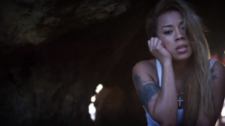 New Video: Keyshia Cole - 'Remember (Pt 2)'