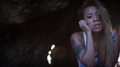 New Video: Keyshia Cole - 'Remember (Pt 2)'