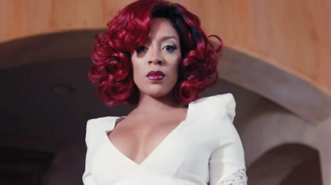 K. Michelle Announces New Album 'Anybody Wanna Buy A Heart' #AWBAH