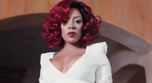 kmichelle anybody wanna buy heart thatgrapejuice K. Michelle Announces New Album Anybody Wanna Buy A Heart #AWBAH