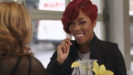 TV Teaser: 'K. Michelle: My Life'