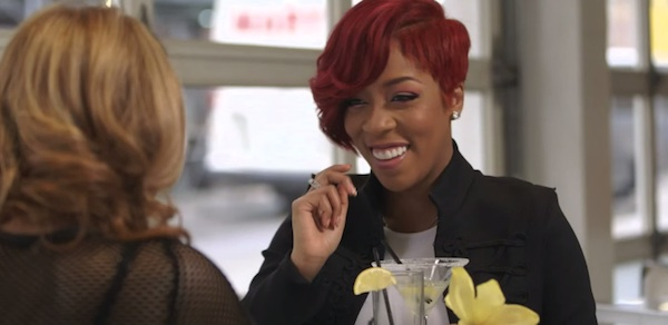 kmichelle my life vh1 thatgrapejuice TV Teaser: K. Michelle: My Life
