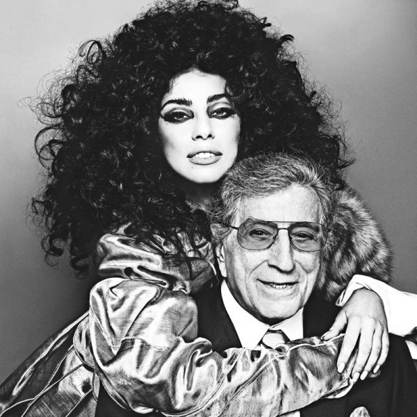 lady gaga cheek to cheek 600x600 Lady GaGa & Tony Bennett Blast To #1 On Billboard 200 With Cheek To Cheek