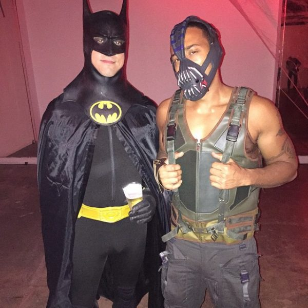 ludacris halloween thatgrapejuice 600x600 A Hollywood Halloween 2014: Who Had the Best Costume?